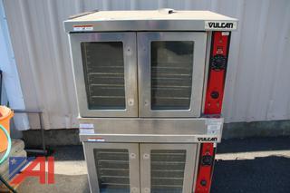 Vulcan Gas Convection Oven