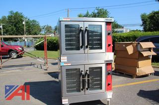 Vulcan Gas Convection Oven