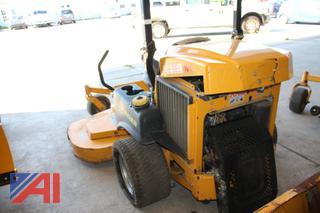 """Hustler 72"""" Diesel Mower"""