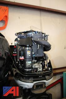 Mercury Verado 250 Outboard Motors