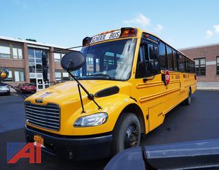 2011 Thomas Built Freightliner C2 Saf-T-Liner Full Size School Bus/148