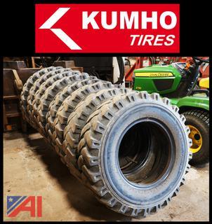 Kumho 9.00-20 Used Tires