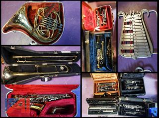 Large Group Musical Instruments