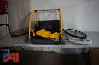 Baby Vanbike Cart