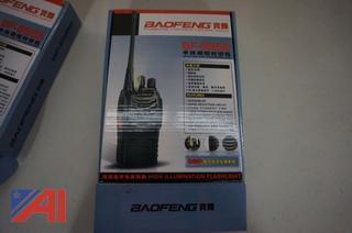 Baofeng BF888 Walkie Talkies