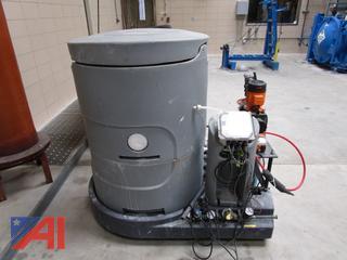 Constant Chlor-Plus MC-25 Calcium Hypochlorite Chlorinator