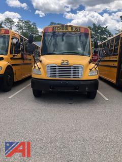 2008 Thomas B2B School Bus