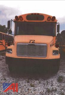 2004 Thomas FS65 School Bus