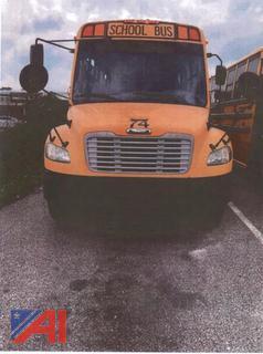 2009 Thomas B2B School Bus