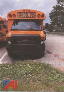 2009 Thomas 4DC Short School Bus