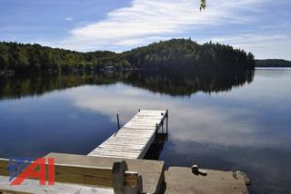 Lake Bonaparte Cottage Rental