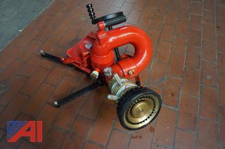 2 1/2 Protek Portable Fire Nozzle