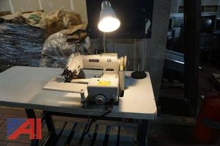 Tacsew Commercial Sewing Machine