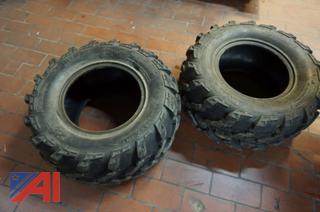 Polaris ATV Tires