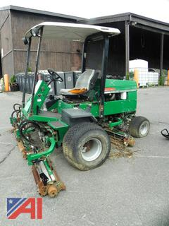 "(19) 2001 Ransomes 250 78"" Mower"