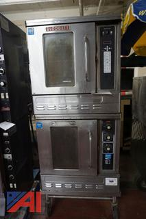 Blodgett 1/2 Size Convection Gas Oven