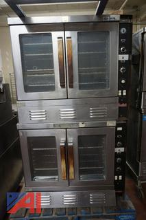 Full Size Vulvan Gas Convection Ovens