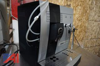 Jura Impressa Espresso Maker
