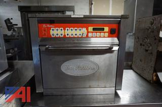 Electric Merry Chef Oven