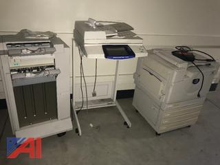 Ricoh Workcenter Copier