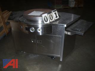 EVO Affinity 25E Grill