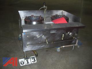 Montague Pot Boiler