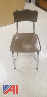 Children's Classroom Chairs