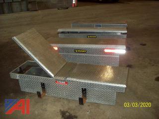 Dee-Zee Truck Tool Box