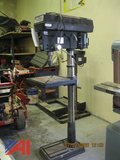 "20"" Dayton Drill Press"