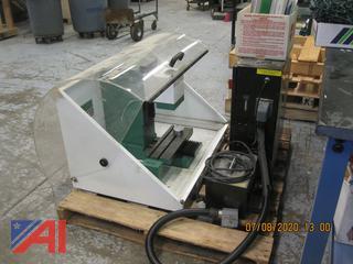 Denford Novamill CNC Miniature Mill