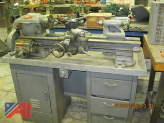 South Bend Model A Lathe