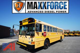 2009 International IC RE 3000 Full Size School Bus/70