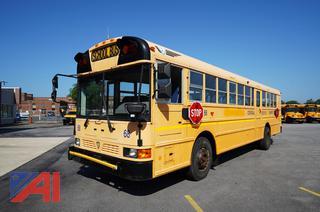 2009 International IC CE 3000 Full Size School Bus/68