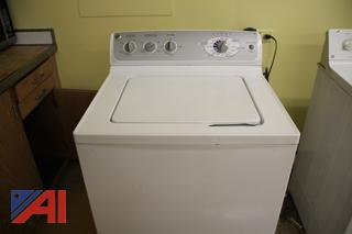 General Electric Washing Machine