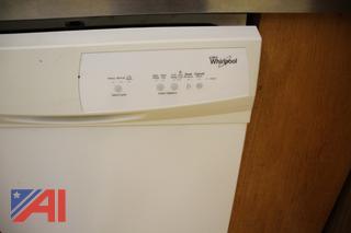 Whirlpool Under Counter Dishwasher