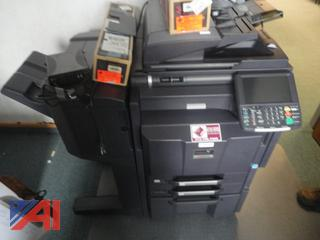 Kyocera Task Alfa 3550 CI Printer Copier