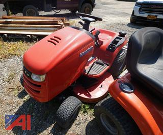 Simplicity #2691331 Riding Lawn Tractor