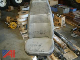 Bostrom Pedestal Seat