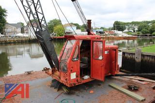 Floating Crane/Barge