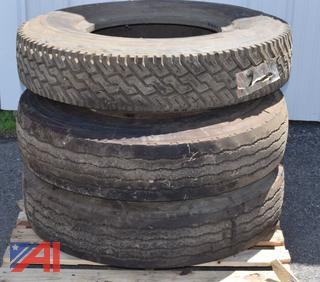 9.00R20 Tires