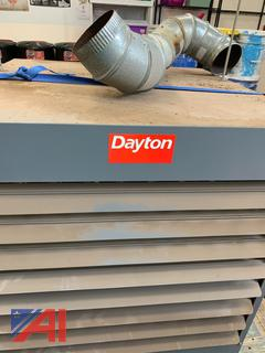 Dayton Unit Heater