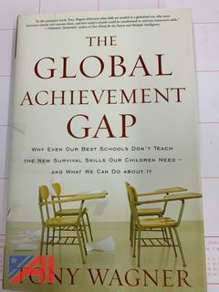 """The Global Achievement Gap"" Books"