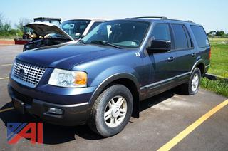 2004 Ford Expedition XLT SUV/13