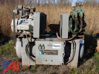 Ingersoll-Rand T30 Industrial Air Compressor