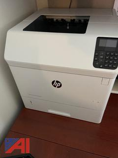 HP LaserJet Enterprise M604 Printer