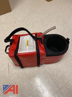 SSCor Inc. Portable Medical Suction Unit