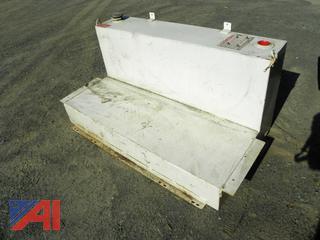 Pickup Truck Fuel Tank