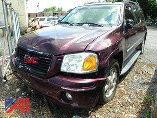 (#8) 2006 GMC Envoy SUV