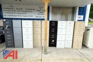 File Cabinets & Lateral Files