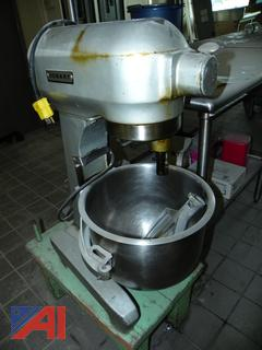(#13) Small Hobart Mixer